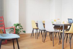 Meetingraum Lübeck in Bürogemeinschaft