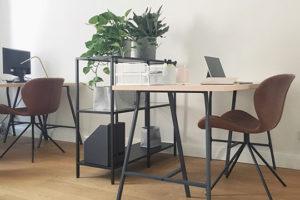 Schreibtisch zur Miete in Lübeck
